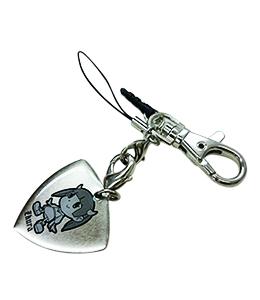 Key holder parts