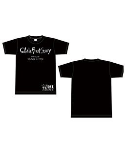 first story Tシャツ