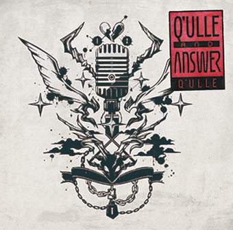 1st album「Q' & A ~Q'ulle and Answer~」