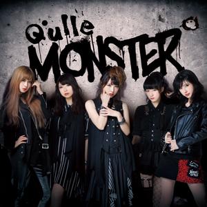 2nd Single「MONSTER」